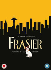 Frasier: The Complete Seasons 1-11 (Box Set) [DVD]