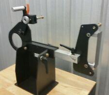 2x72 Belt Grinder Mark Graves Grinder vertical and horizontal grinding