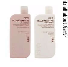 RPR Rejuvenate My Hair SHAMPOO & CONDITIONER 300ml DUO