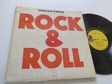 Vanilla FUDGE-Rock & Roll US Atco SD 33-303 VINILE: MINT -/COVER: very GOOD