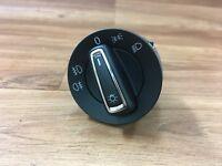 Seat Leon genuine head light fog light control switch 5g0941431ah from a 2017