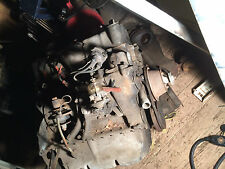 Rover 2000, 2000SC Used Water Pump, Condition unknown To be removed from engine