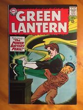 GREEN LANTERN #32 DC SILVER AGE VERY HIGH GRADE