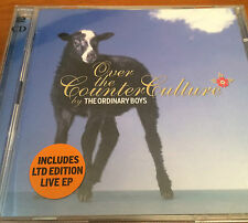 Over The Counter Culture (Special Edition).The Ordinary Boys.2CD.2004.Bonus Live