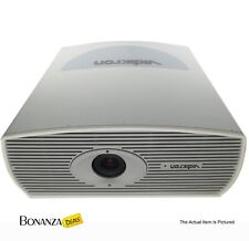 Vidikron Vision 100 DLP Projector | 720p | 3500 Lumens |  2,000:1 Contrast