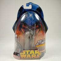 "Star Wars Grievous's Bodyguard #8 Revenge of the Sith 3.75"" Action Figure New"