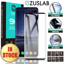 For Samsung Galaxy S10 5G S9 8 Plus S10e Note 10 9 8 Tempered Screen Protector
