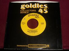 """THE PARAGONS """"Florence"""" Goldies 45 D-2563"""