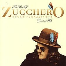 The Best Of - Greatest Hits (Italian Edition) - Zucchero