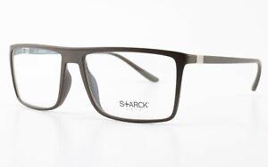 STARCK EYES for MIKLI Brille BIOZERO SH3017 0004  56-15 145 M 360° Design Italy