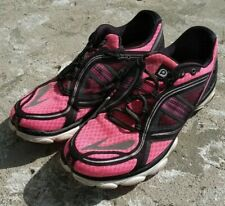 WOMENS BROOKS PURE FLOW 3 RUNNING SHOES SZ 8 M