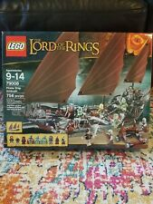 Lego Lord of the Rings 79008 Pirate Ship Ambush - Brand New & Sealed, Retired