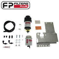 FM628DPK Fuel Manager Kit Removes 99% water from Diesel Protect your Injectors