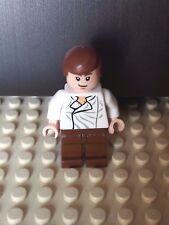 Lego Star Wars Han Solo Carbonite