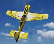 Corvus 50cc RC Plane ARF V2 (Yellow) (XY-313V2)