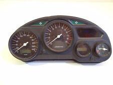 Strumentazione   Suzuki GSF 600 2001