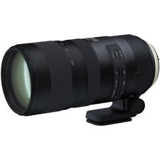 Tamron 70-200mm f/2.8 DI VC USD G2 Lens Nikon 6 YEAR USA WARRANTY