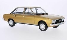 BOS148 -  VOLKSWAGEN K 70 L gold Models 1970 - BoS 1:18