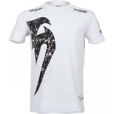 Venum Giant MMA T-shirt - White Large