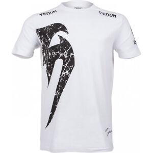 Venum MMA Giant T-Shirt - White