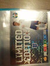 Uefa euro2020 Adrenalyn xl  limited card Dele Alli