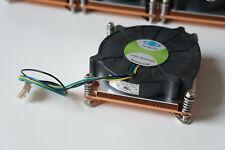 Dynatron K2 1U Server & Workstation Active CPU Cooler Intel Sockets