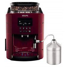 Krups EA816570 Kaffeemaschinen Espresseria Automatic Display rot R17#16