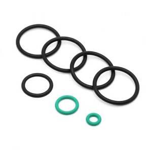O-Ring Seal Kit For BMW Upper & Lower Radiator System Sensor Hose Cooling X3 X5