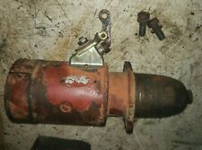 Farmall A B BN Tractor Original IH IHC good working 6V starter an Push Switch