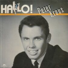 Peter Kraus - Hallo! - CD