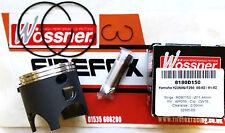 Yamaha YZ250 YZ250 1980 1981 1982 71.00mm (O/S) Bore Wossner Racing Piston Kit
