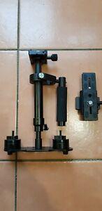 Dslr camera gimbal - Absolutely Useless