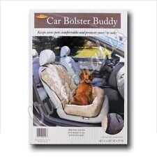 Pet Dog Cat Car Seat - Car Bolster Buddy - Us Seller - Pet Bolster Sit