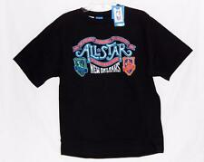 New ADIDAS Men's 2014 NBA All-Star Game New Orleans S/S T-Shirt Size Medium