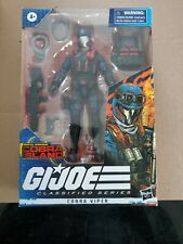 GI Joe Classified: Cobra Island Viper. Target Exclusive