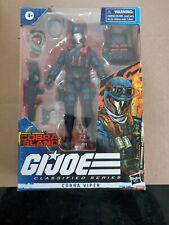 GI Joe Classified: Cobra Island Viper. Target Exclusive
