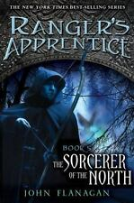 The Sorcerer of the North: Book 5 (Ranger's Apprentice) by Flanagan, John