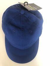 Nike RF Dri-fit Hat Roger Federer Aerobill Heritage 86 Blue Unisex