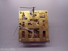 REFURBISHED HUBERT HERR 8 DAY CUCKOO CLOCK MOVEMENT -- service repair parts