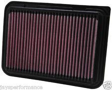 KN AIR FILTER (33-2360) FOR TOYOTA COROLLA X (E14/E15) 1.6 2007 - 2010