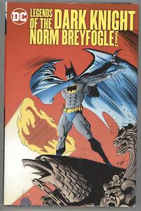 Batman Legends Of The Dark Knight Norm Breyfogle Vol 2 DC 2018 NM 608 - 621