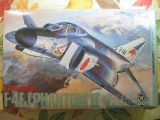VINTAGE HASEGAWA 1/48 McDONNELL DOUGLAS F-4EJ PHANTOM II  #P2