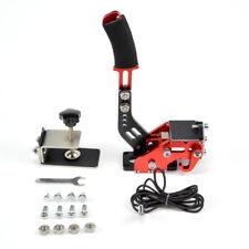 Usb handbrake + fixture racing game Logitech brake system handbrake auto parts