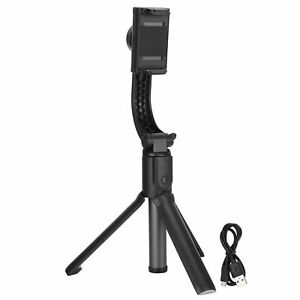Handheld Mobile Phone Gimbal Stabilizer for Smart-Phone Action-Camera