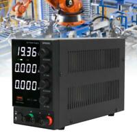 Variable réglable de précision d'alimentation d'énergie de Digital de