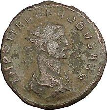 Probus  278AD Authentic Ancient  Roman Coin Concordia Harmony Cult i39494