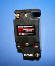 Cutler-Hammer E51SCN Solid State Switch Body NO/NC