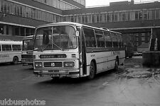 East Kent 8032 Victoria Coach station Bus Photo B