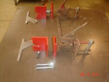 wheel horse wheelhorse snow plow blade rear hitch NEW free shipping no reserve