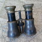 "WW1 ""ARMY & NAVY"" BINOCULARS WAR OFFICE MILITARY BRITISH ARMY FIELD GLASSES"